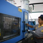 Facilities-Plastic-Injection-Machine